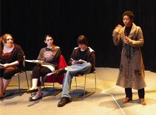 Sybil workshop reading 2011