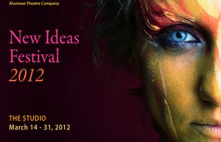 NEW IDEAS FESTIVAL2012